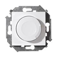 Диммер 500w (белый) Simon 15 (уп/12шт) без рамки 1591311-030