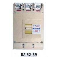Автоматический выключатель ВА 5239ТМ 630А (Ново-Вятка)(уп/1)