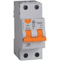Диф. автомат 1P+N 10А С 6кА 30мА AC 230В/DDM60C10/030/DMS-line (уп/6шт)