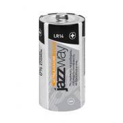LR6 (алкалин. эл. пит.) Jazzway Ultra Alkaline BL-2 (типоразмер - АА, пальчиковые) (уп/2 шт.)