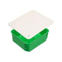 Коробка распределительная под г/к КР1204 (160х140х70мм) HEGEL