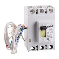 Автоматический выключатель ВА 51-35М1-341810 63А (Ангарск)независимый расцепитель(НР-220В.50Гц)