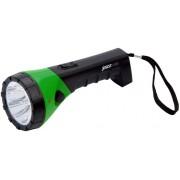 Фонарь светодиодный аккумуляторный Accu2-L05 (зел.) Jazzway