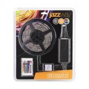 Блистер +20% 5050/30- RGB IP20 RGB (4.0м) Jazzway