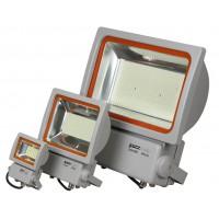 Прожектор светодиодный PFL-SMD200w /CW/GR IP65 (16500лм) Jazzway