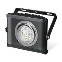 Прожектор светодиодный СДО2-30w 2100Лм IP65 ASD
