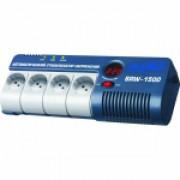 Стабилизатор напряжения навесной релейный RUCELF SRW-1500-D