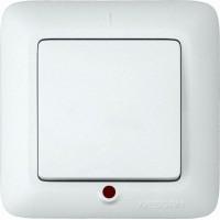 Выключатель С16-053 (С/П,1-кл,инд) Прима
