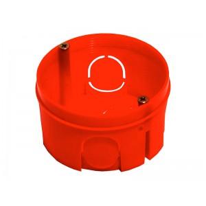 Подрозетник под бетон КУ1106 (d=68мм, h=40мм) (аналог КУВ-1М) HEGEL
