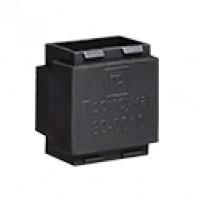 Переходник кабельный 80-0010 безгалогенный (HF) для 80-0600 (100шт/1000шт уп/кор) Промрукав
