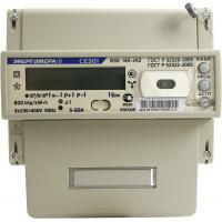 Счетчик СЕ301 R33 145-JAZ 3ф 5-60А многотарифный ЖКИ (уп/8шт)