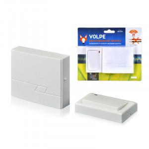 Звонок беспроводной UDB-Q020 W-R1T1-16S-30M-WH ТМ Volpe 16 мелодий.