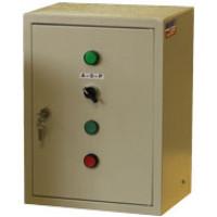 Ящик управления Я 5110-3174 ЭКФ