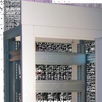 Корпус напольный ЩО-70М Unit (1800х800х600) IP30 PROxima EKF