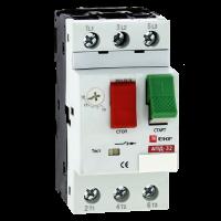 Автомат пуска двигателя серии АПД-32 1,0-1,6А EKF (уп/50)