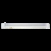 Светильник компактный люминесцентный CLB 13 Вт T5 G5 560Lm EKF