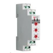 Ограничитель мощности PL-11T, 1-фазный для работы с трансформатором тока X/5А EKF