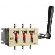 Выключатель ВР 32-31А 70220 100АЭКФ(боковая стацион. ручка)