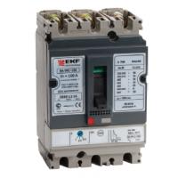 Автоматический выключатель ВА-99C (Compact NS) 100/100А 3P 36кА EKF