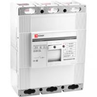 Автоматический выключатель ВА-99 800/800А 3P 35кА EKF