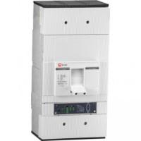 Автоматический выключатель ВА-99 1600/1600А 3P 50кА с электронным расцепителем EKF