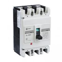 Автоматический выключатель ВА-99М 250/225А 3P 25кА EKF