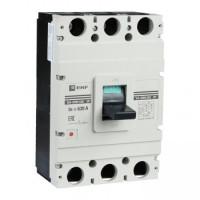 Автоматический выключатель ВА-99М 630/630А 3P 50кА EKF