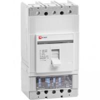 Автоматический выключатель ВА-99 3P 400/400А 35кА (электронный расцепитель) EKF