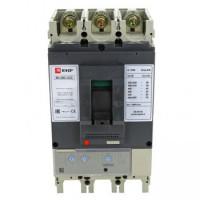 Автоматический выключатель ВА-99C (Compact NS) 630/630А 3P 45кА EKF