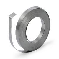 СOT37 Бандажная стальная лента 19х0,75x1000 (уп/25м)