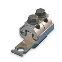 KG9 кабельный наконечник 2х(16-70)Al (уп/50 шт)