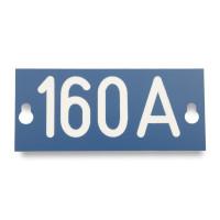 PEM242.160 табличка для предохранителя