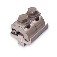 SM2.25 Зажим ответвительный парный с пружинами для облегчения монтажа 16-120Al/6-35Cu (уп/50)