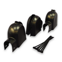 SP46.3 комплект защиты концевых муфт от птиц (уп/8)