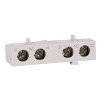 Блок контактов поперечный вспомогательный OptiStart MP-HQ11