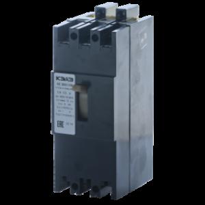 Автоматический выключатель АЕ 2046-100 63А 12In 660В(Курск)(уп/4)