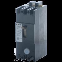 Автоматический выключатель АЕ 2046-10Р 63А 12In 660В, регулировка расцепителя тока (Курск)(уп/4)