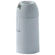 Патрон Е14 пластиковый-подвесной-IP20-КЭАЗ (уп400)