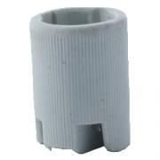Патрон Е14 керамический IP20 КЭАЗ (уп/400шт)