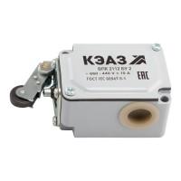 Выключатель путевой ВПК-2112Б-У2-КЭАЗ