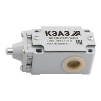 Выключатель путевой ВП15К21А-211-54У2.8-КЭАЗ