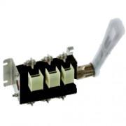 Выключатель ВР 32-31фВ 30250 100АКЭАЗ(боковая смещенная ручка)
