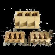 Выключатель ВР 32-31А 30220 100АКЭАЗ(боковая стацион. ручка)
