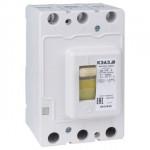 Автоматический выключатель ВА 57Ф35-340010-2500 400В 250А (Курск)(уп/1)
