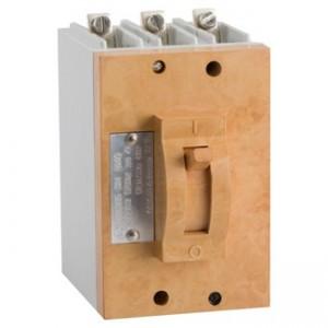 Автоматический выключатель АК50Б 3МГ ОМ3 12In40А