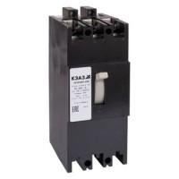 Автоматический выключатель АЕ 2056М-100 80А 10In 380В(Курск)(уп/4)