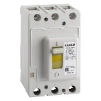 Автоматический выключатель ВА 57-35-340010-1600 690В 160А(Курск)(уп/1)