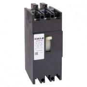 Автоматический выключатель АЕ 2046-100 31,5А 12In 400AC (Курск)(уп/4)
