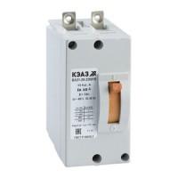 Автоматический выключатель ВА 21-29-240010-12IH-380 40А У3(уп/1) КЭАЗ
