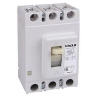 Выключатель автоматический ВА04-36-340010-20А-250-690AC-УХЛ3-КЭАЗ